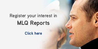 Register your interest in MLQ reports
